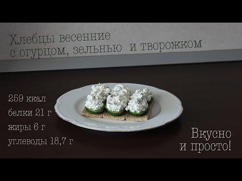 Хлебцы цельнозерновые - калорийность, полезные свойства