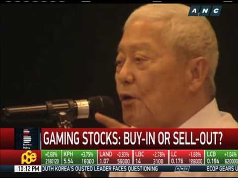 Gaming stocks: Buy or sell?