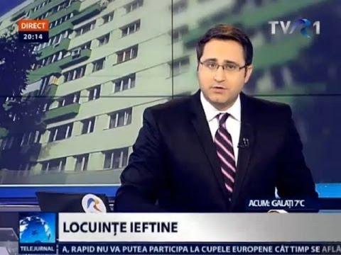 Mii de apartamente sunt executate silit