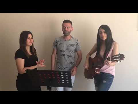 Cirane Allah Alah Arapça şarkı