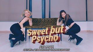 Ava Max - Sweet but Psycho : JayJin x Waackxxxy Choreography