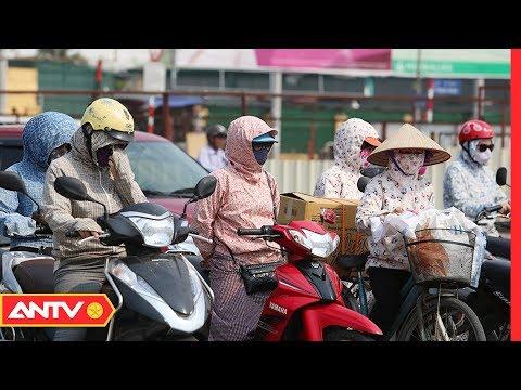 Sốc: Thực Hư Vì Các Loại áo Chống Nắng Chống Tia UV |An Toàn Sống | ANTV