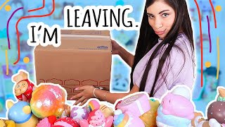 Pack With ME (I'm Moving AGAIN!)