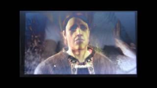 Dragon Age : Origins Gameplay on M11x
