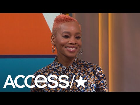 'The Quad's' Anika Noni Rose's On The Response To Her MeToo Story  Access