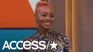 'The Quad's' Anika Noni Rose's On The Response To Her #MeToo Story | Access