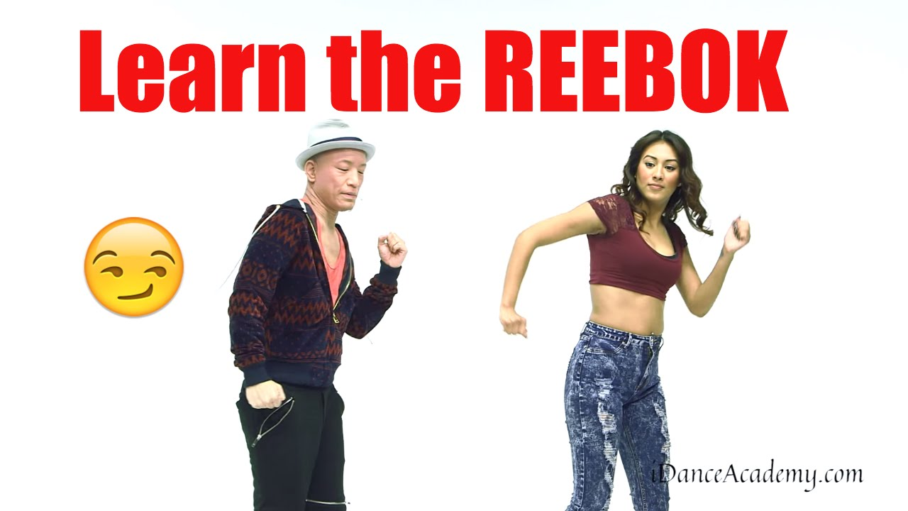 Old School 90 S Dance Moves The Reebok 52 Grooves Move