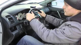How To Adjust Your Seat, Steering Wheel And Position Your Feet Properly.