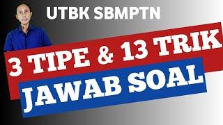 Download Video Tips dan Trik Menjawab Soal SBMPTN 2019 MP3 3GP MP4