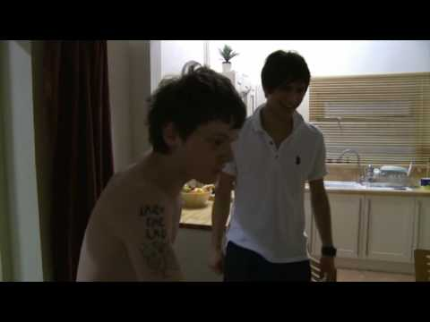 Jack O Connell in Skins