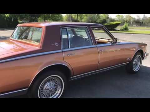 1978 Cadillac Seville Elegante Rare Model For Sale Www