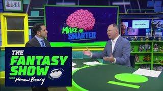 Make Me Smarter with Adam Schefter: Week 5 edition   The Fantasy Show   ESPN