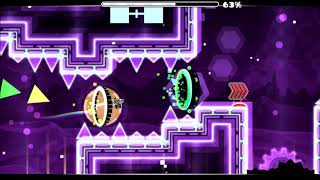 Carnage Disco (Easy Demon) by Ezel142 | Geometry Dash