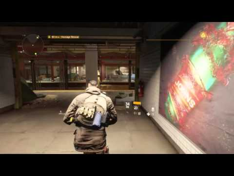 Cooper-Fect Plays Tom Clancy's The Division™ | Part 32 |