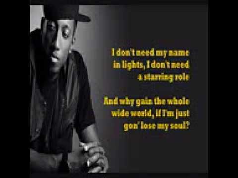 Background Lecrae Feat C Lite Lyrics On Screen
