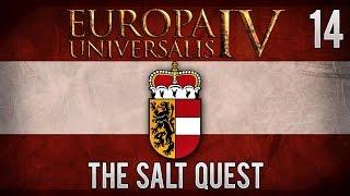 Europa Universalis IV - The Salt Quest - Part 14