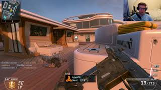Black Ops 2 PC 2018: Vector Nuke Ft. Memeing and Jason Bourne.