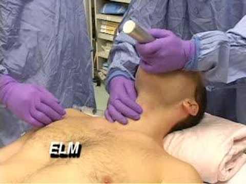 Bimanual Laryngoscopy