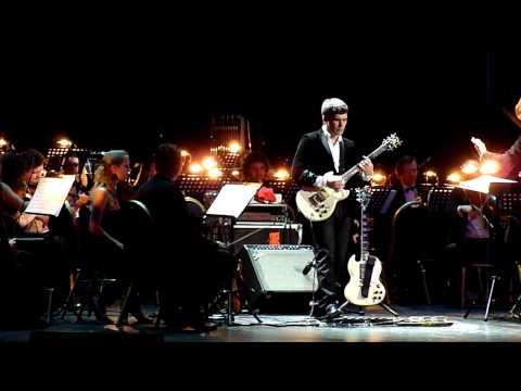 Слушать Симфонический оркестр Глобалис и Юрий Каспарян - Звезда по имени Солнце