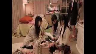 【ドラマ】フレンチ・キス 4