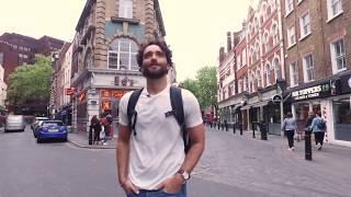 ALADDIN London: Matthew Croke's Journey to Agrabah