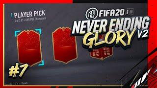 87+ Player Pick & Bizarre resultaten in de WL!!   Never Ending Glory V2 #7