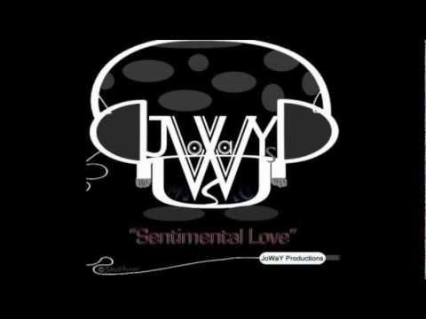 I Love Girls - Pleasure P ft. Tyga REMIX/Remake (Sentimental Love by JoWaY)
