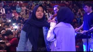 Rohman Ya Rohman SABYAN Bareng Mbak IDA Live in KENDAL 1