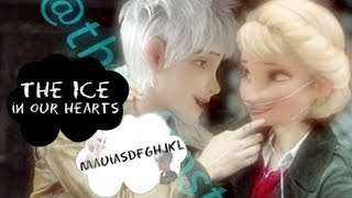 The Ice in Our Hearts Trailer || Jack Frost and Elsa
