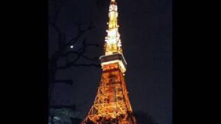 TOKYO TOWER-EXTENDED DISCO MIX 2007 / Toshiki Kadomatsu