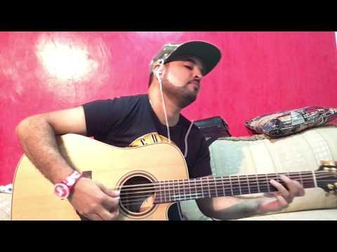 Requinto Ella Es Morena (Guitarra) - Reggi Valenz