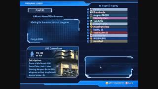 Halo 2 (PC) Online Multiplayer Gameplay
