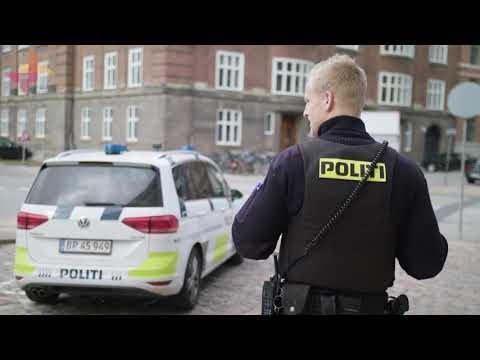 Københavns Politi Arbejdsmiljøprisen 2018