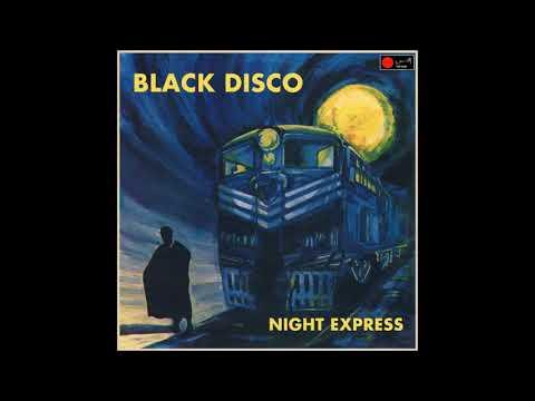 Black Disco - Yasmeen's Blues