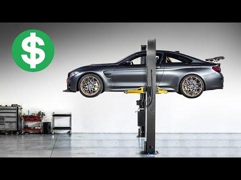 De câți bani ai nevoie pentru un SERVICE AUTO? 💲💲💲