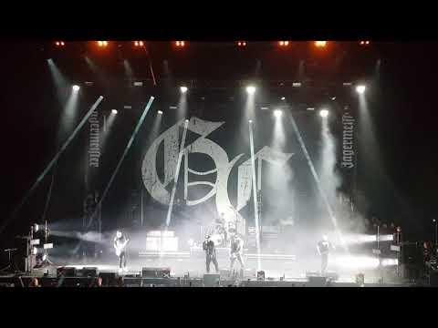 Good Charlotte Anthem Live Slamdunk Festival 2018