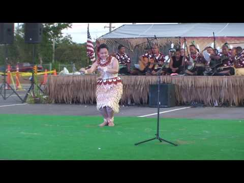 FESTPAC 2016: A NEW TONGA VIDEO