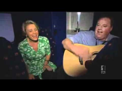 Keneally going for a song