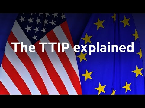 What is the TTIP?