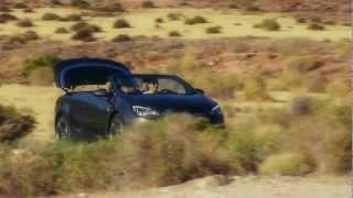 2012 Opel Cascada