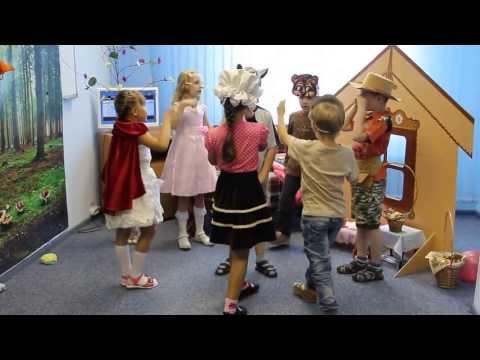 Сценарии сказок для уроков английского языка