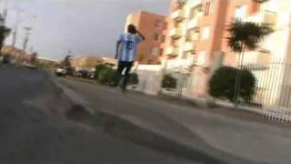 Run nigger Run (͡๏̯͡๏)