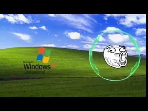 Windows XP Professional mp3