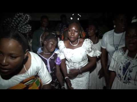 OSUN OSOGBO 2016 festival