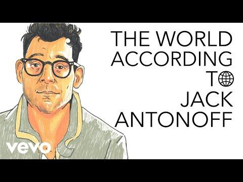 Bleachers - The World According To Jack Antonoff