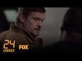 Carter Meets Agent Locke | Season 1 Ep. 3 | 24: LEGACY