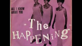 The Happening - The Supremes 💖 1 HOUR 💖