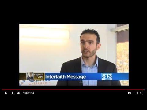 Video: CAIR-Sacramento Hosts Town Hall on Police-Shooting of Stephon Clark
