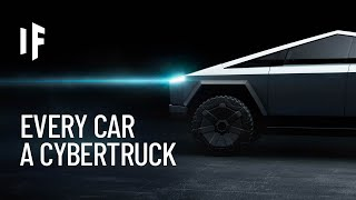 What If All Cars Were Indestructible?
