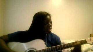Jagged Edge-Walked Outta Heaven (cover)